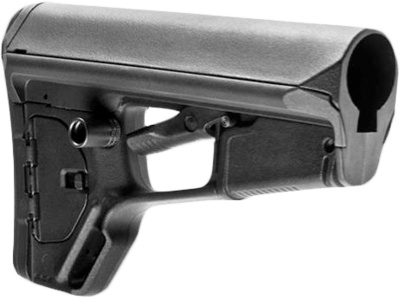 Magpul Collapsible Carbine Stock Kit - Mil-Spec