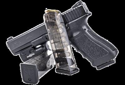 ETS Glock 17 - 9mm - LIMITED 10 Round Magazine