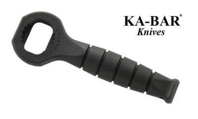 Bottle Opener - KA-BARLEY