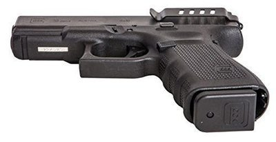 Techno Clip for Glock 17/19/26 - Ambidextrous