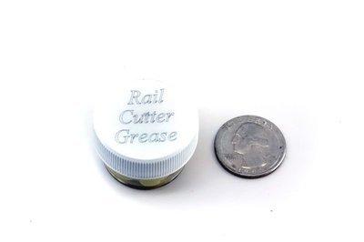 Rail Cutter Grease