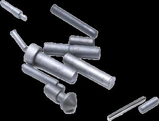 1911 Wilson Pin Set - Stainless Steel