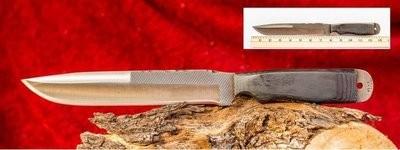 Anza Dunseslayer Knife - M