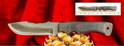 Anza Tracker Knife - M