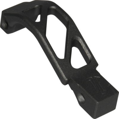 AR Oversized Trigger Guard - AR OTG - Urban Grey Cerakote