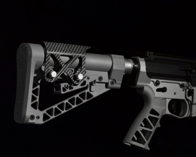 JL BILLET MBS™ Adjustable Cheek Riser