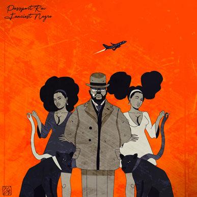 Fanciest Negro EP