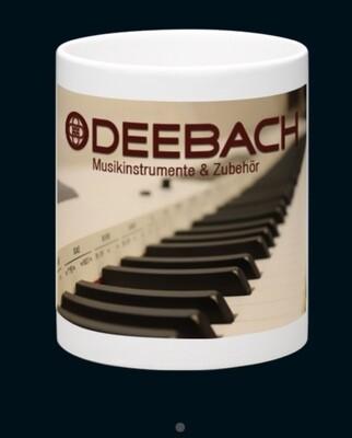 Deebach Tasse