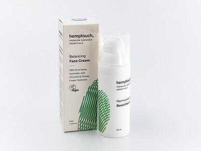 Hemptouch- Harmonisierende Gesichtscreme 50ml