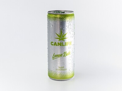Canlife Dose - Lemon Kush