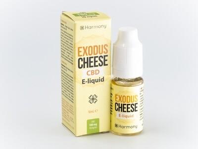 Harmony – Exodus Cheese 100mg und 300mg CBD