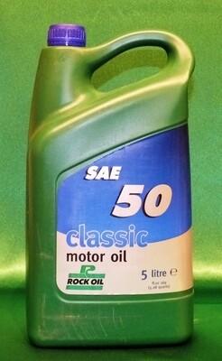 Classic 50 5L
