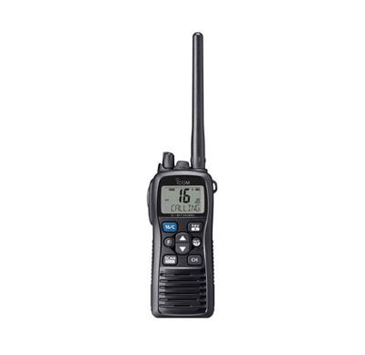 ICOM M73 Euro Professional VHF Marine Transceiver