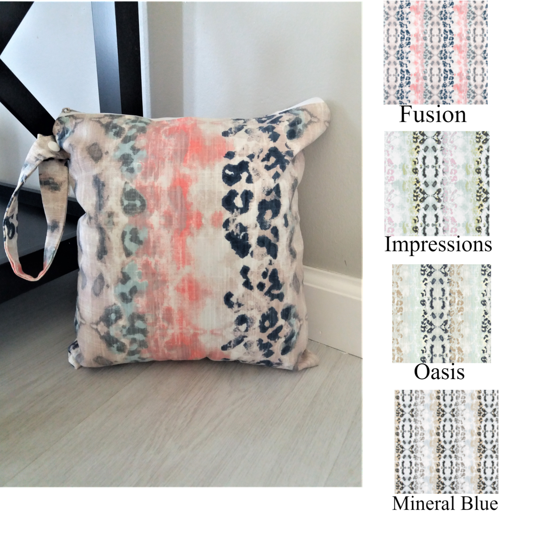 Mali Wet Bag-Customization and Personalization Available