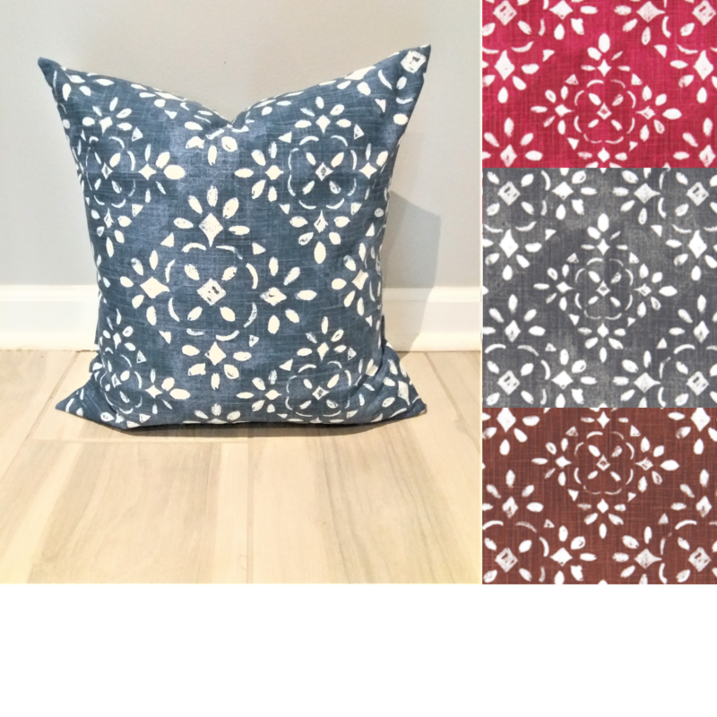 Avilah Indoor Pillow Cover