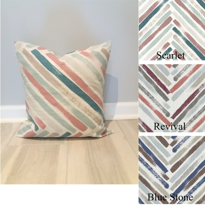 Stella Indoor Pillow Cover