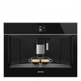 SMEG CMS4604NX DOLCE STILL NOVO COFFEE MACHINE
