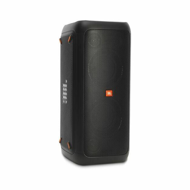 JBL Partbox 200 Bluetooth Speaker