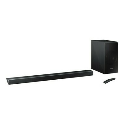 SAMSUNG Series 5 3.1Ch Soundbar with Subwoofer (340W)