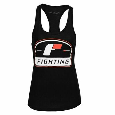 Fighting Brand Women's Emblem Tank