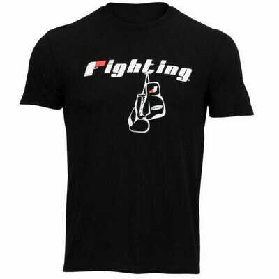 Fighting Brand Gloves Tee