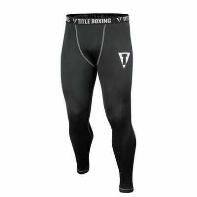 TITLE Pro Compress Revolt Full Leggings