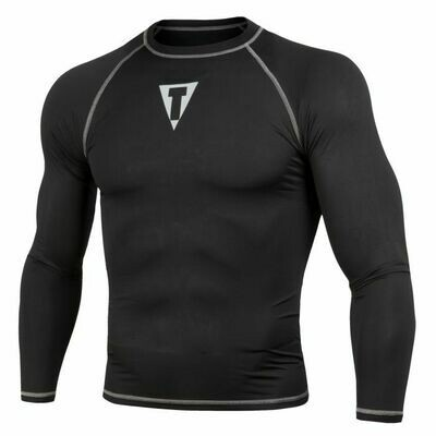 TITLE Pro Compress Revolt Long Sleeve