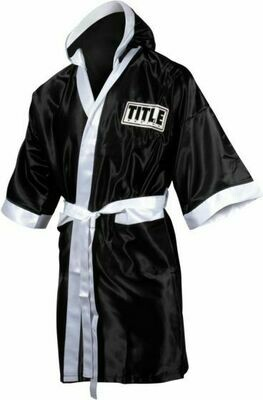 TITLE Stock Full Length Robe