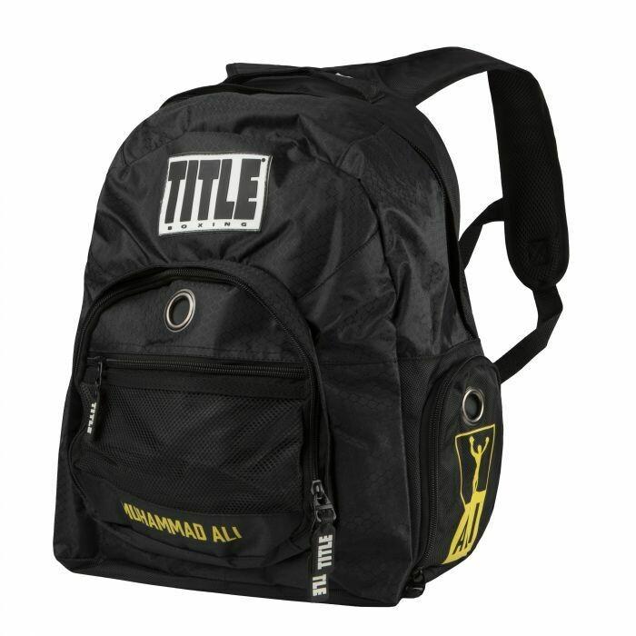 Ali Super Boxing Backpack