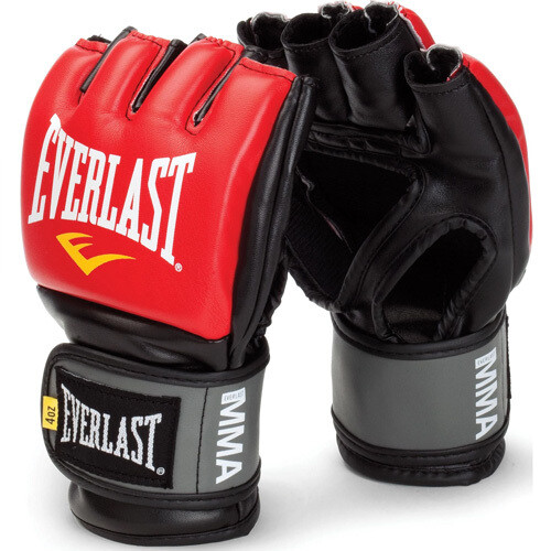 Pro Style Grappling Gloves