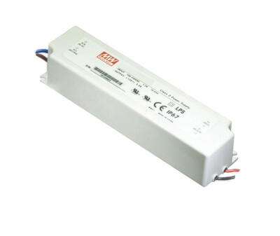Meanwell Led Driver LPV-60-12