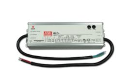 Meanwell LED Driver HLG-320H-12