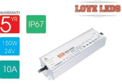 Meanwell LPV-240-24 240w 24v IP67