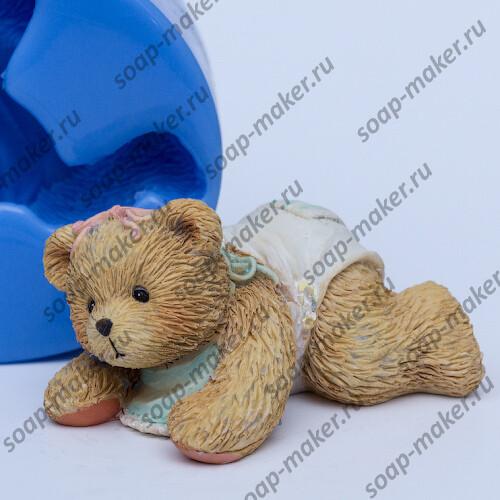 Малыш Тедди 3D