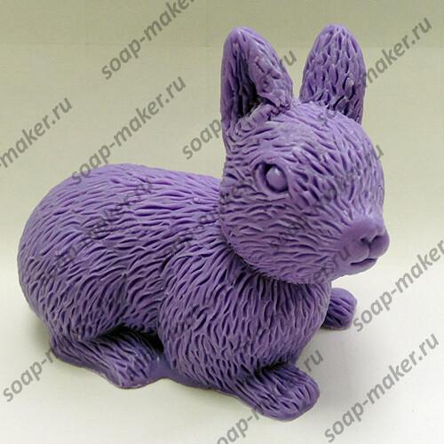 Кролик 3D