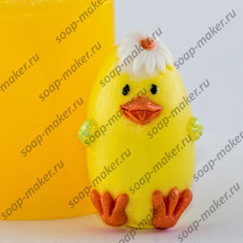 Цыпленок 3D