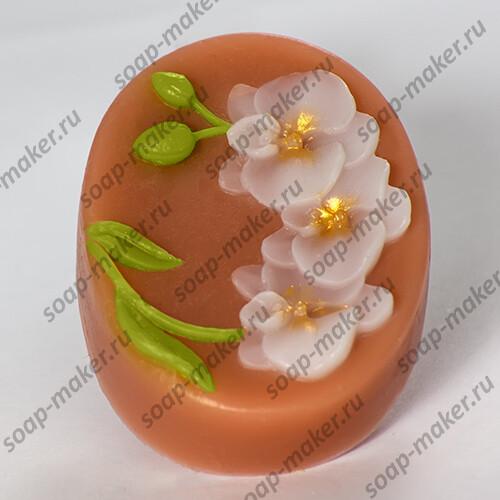 Орхидеи 2D