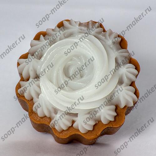Пирожное 3 3D