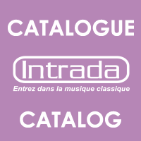 La boutique d'Intrada