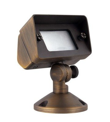 C046 - 12V 35 WATTS SMALL FLOOD LIGHT (WALL WASHER)