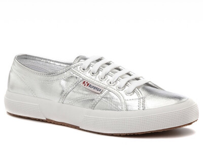 Cotmetu Grey Silver