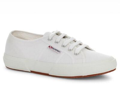 Cotu Classic White
