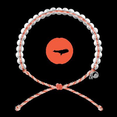 4Ocean Whale Shark Bracelet - Rette die Walhaie