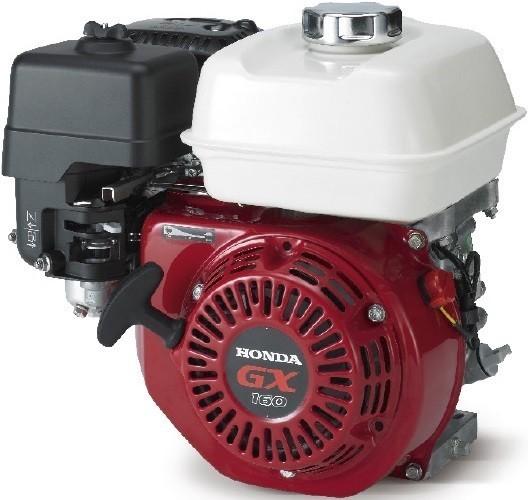 HONDA GX160 5.5HP ENGINE