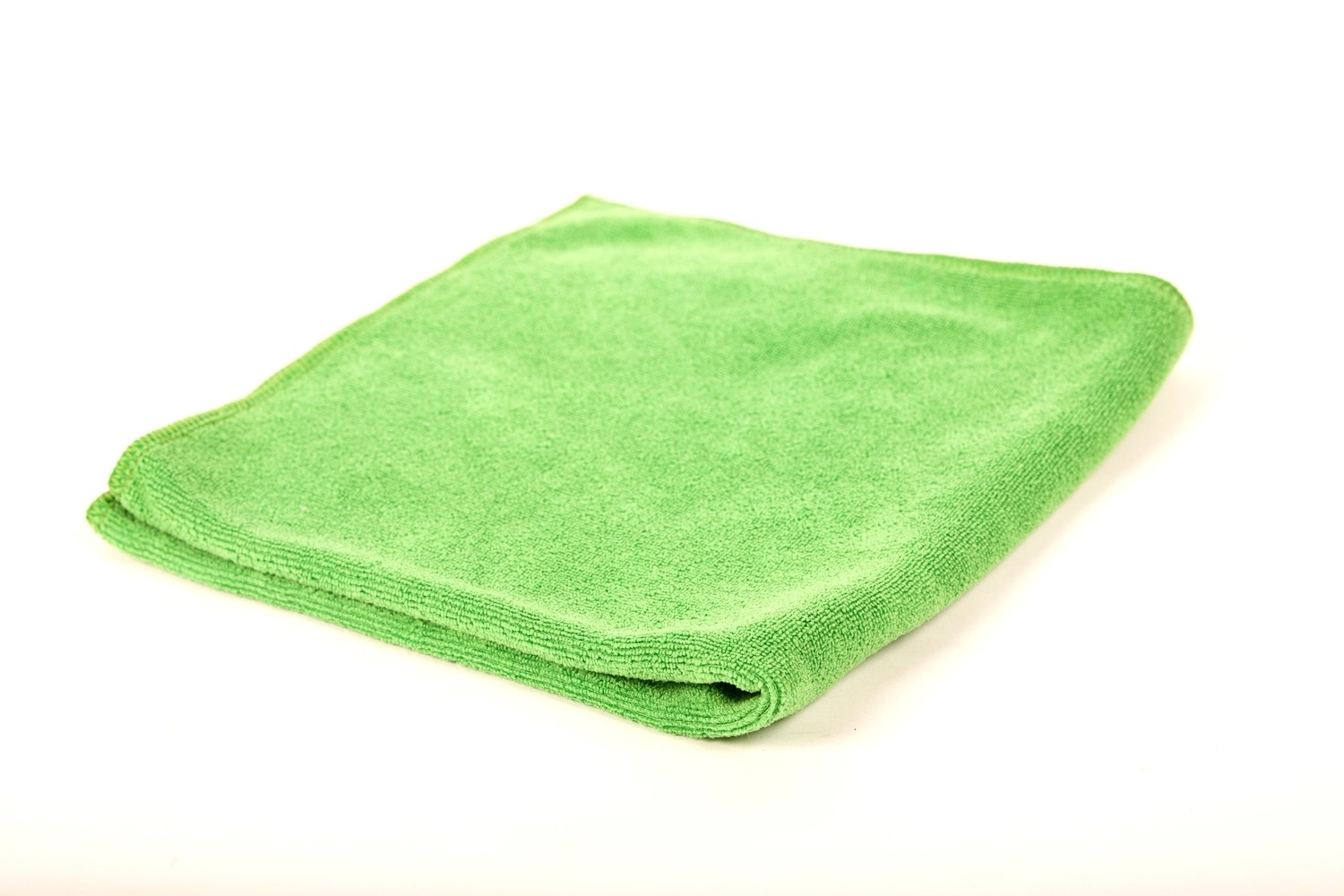 DETAILERS GREEN SOFT CLOTH