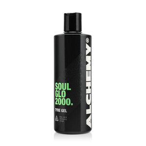 ALCHEMY SOUL GLO 2000 TYRE GEL 500ML