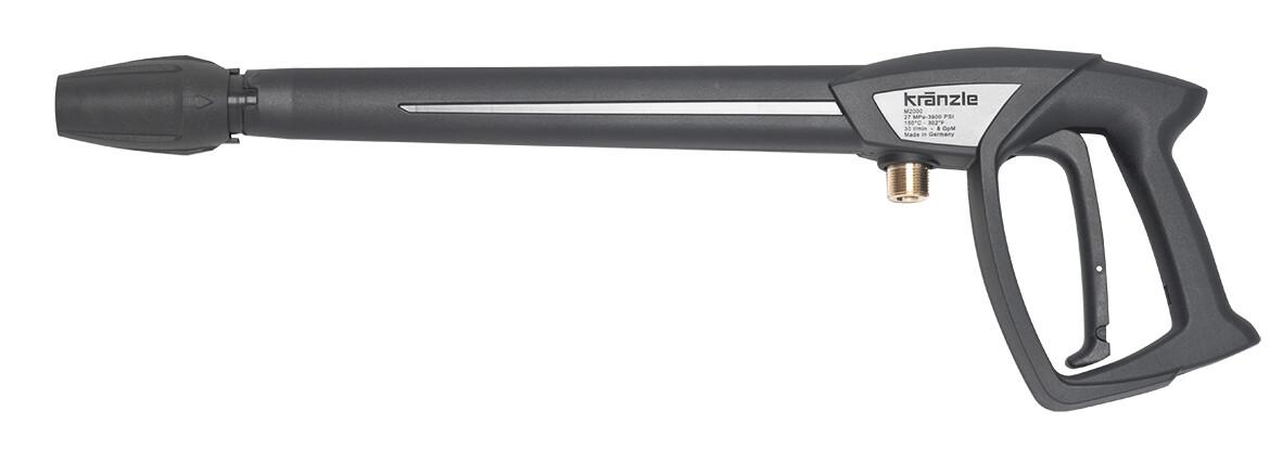 KRANZLE M2000 QUICK RELEASE GUN