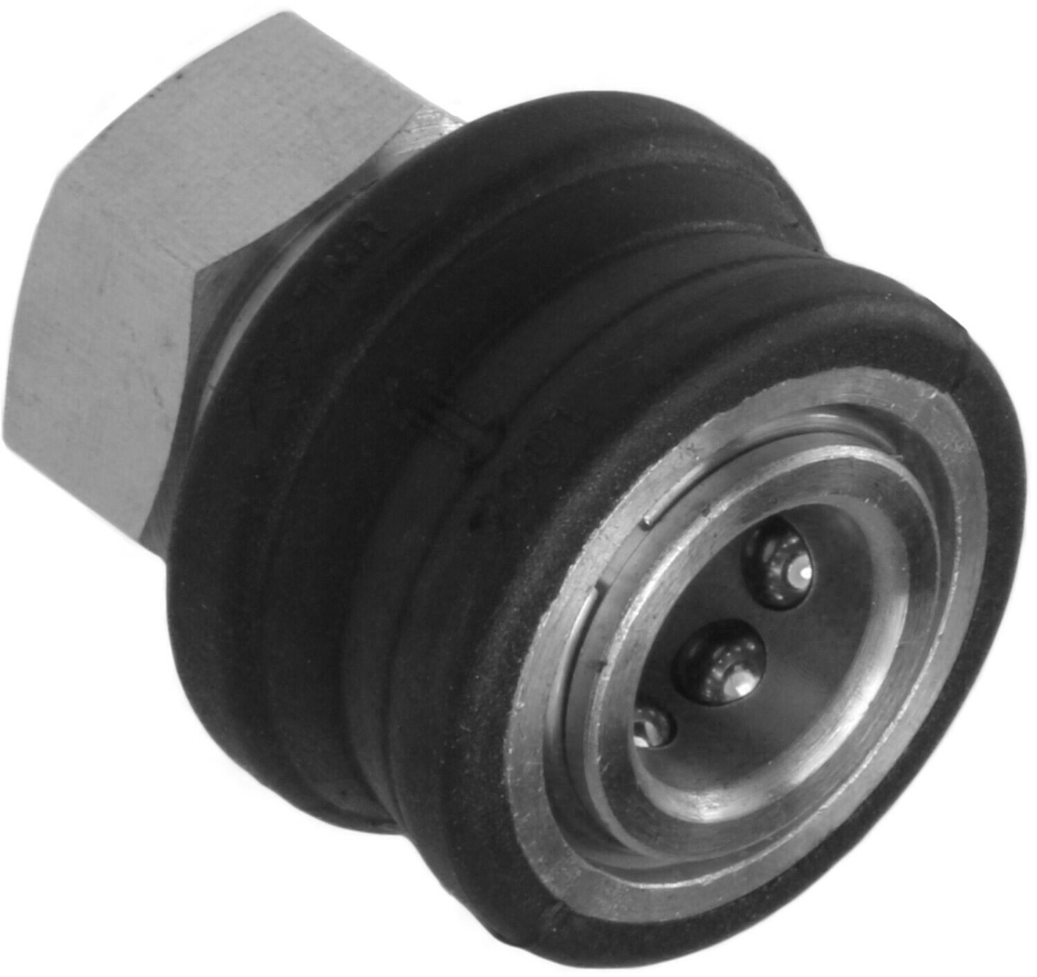 "MINI QUICK RELEASE COUPLING 1/4""F"