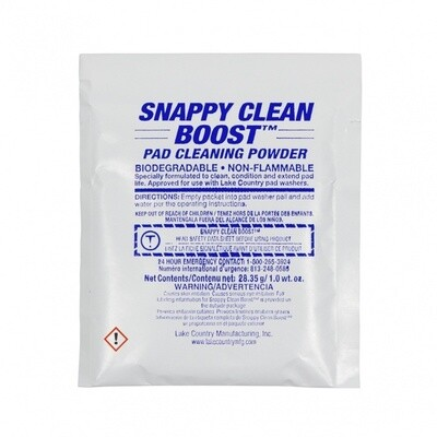 PB Snappy Clean boost