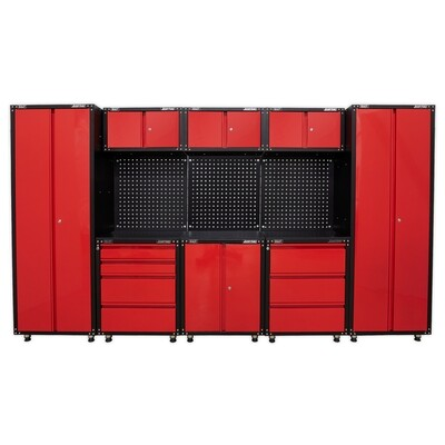 Sealey Modular Storage System 665mm American Pro - APMS80COMBO1
